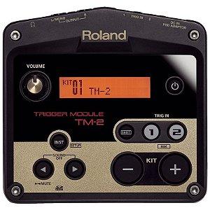 Modulo Digital Roland Trigger TM-2