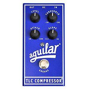 Pedal Aguilar TLC Compressor