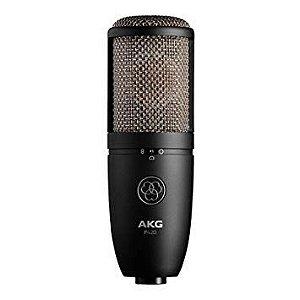 Microfone Condensador AKG PERFORMANCE P420