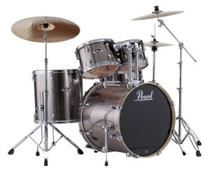 Bateria Pearl Export EXX725SP/C21 Shell Pack