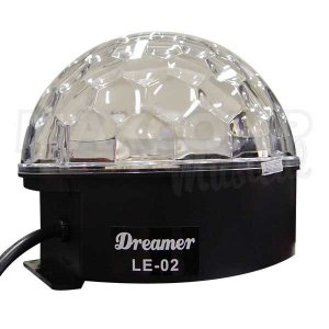 Globo De Led Magic Ball Dreamer LE02