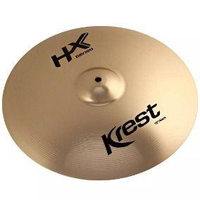 Prato Krest HX Séries 16'' HX16CR