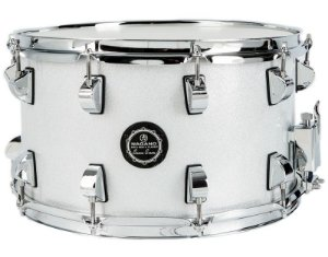 Caixa Nagano Big Beat Grey Sparkle 14x8""