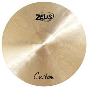 Prato Zeus Splash Série Custom 10'' ZCS10