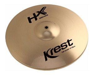 Prato Hi Hat Krest Série HX 14'' HX14HH