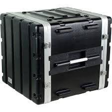 Case Para Periféricos Strinberg RMC 12U 19''