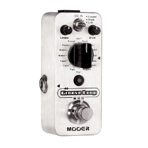 Pedal Mooer Groove Loop MLP2