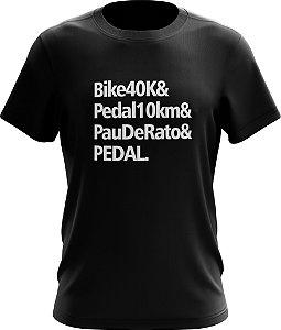 Camisa Pau de Rato Bike