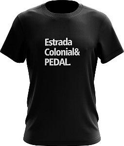 Camisa Estrada Colonial Bike