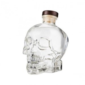 Vodka Crystal Head 1,750 ml