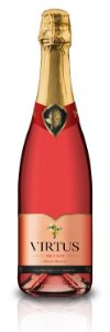 Espumante Virtus Brut Rosé 750ml