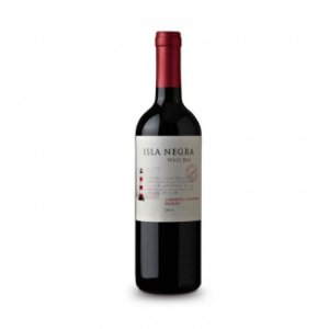 Vinho Tinto Isla Negra West Bay Cabernet Sauvignon - Merlot 750 ml