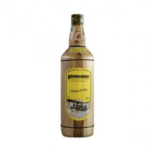 Cachaça Germana Palha 750ml