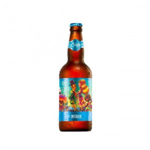 Cerveja Suinga Oh Linda Tipo Witbier 500ml