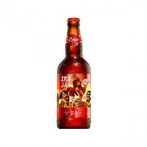Cerveja Suinga IraJá Tipo Ira (red Ipa) 500ml