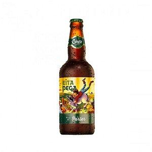 Cerveja Suinga Eita Pega Tipo Porter 500ml
