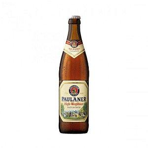 Cerveja Paulaner Hefe-Weissbier 500ml