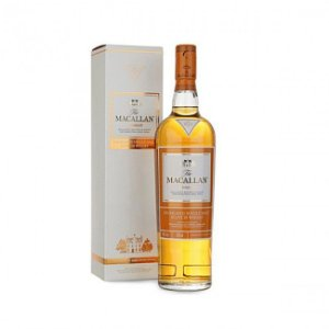 Whisky The Macallan Amber - 700ml