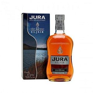 Whisky Jura Elixir 12 Anos - 700 ml