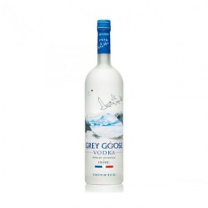 Vodka Grey Goose 1 Litro