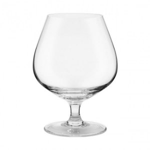 Taça p/ Conhaque Oxford Crystal 460ml