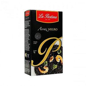 Arroz Negro La Pastina 500g