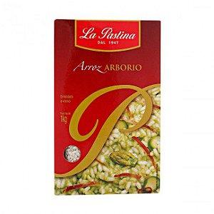 Arroz Arbório La Pastina 1kg