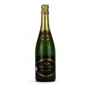 Espumante Barton e Guestier Chardonnay Brut 750ml