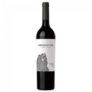 Vinho Tinto Desquiciado Malbec 750 ml