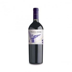 Vinho Tinto Purple Angel 750 ml
