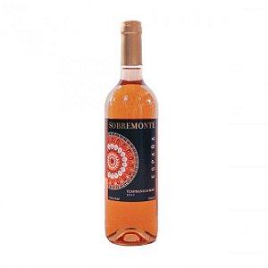 Vinho Rosé Tempranillo Sobremonte  750ml