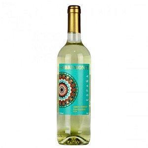 Vinho Sobremonte Branco Demi Sec 750 ml