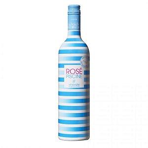 Vinho Rosé Piscine 750ml