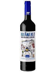 Vinho Tinto Atlântico (Portugal - Alentejo) 750 ml