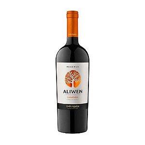 Undurraga Aliwen Carménère Reserva 750 ml