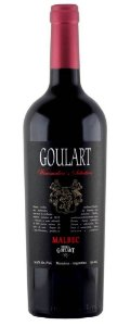 WINEMAKER´S SELECTION GOULART MALBEC (750 ml)