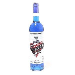Vinho Azul Cielito Lindo 750 ml