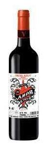 Vinho Amor de Tinto - Orgânico  750 ml