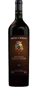 Bueno-Cipresso Brunello di Montalcino 2005