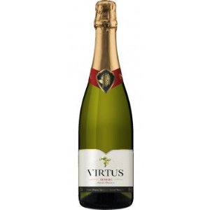 Espumante Nacional Virtus Demi-Sec - 750ml