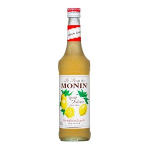 Xarope Monin Limão - 700ml