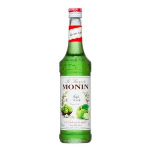 Xarope Monin Maça Verde - 700ml