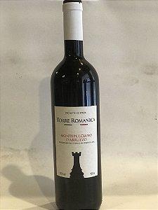 Vinho Torre Romanica Montepulciano D'Abruzzo D.O.C - 750ML