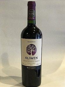 Vinho Aliwen Reserva Cabernet Sauvignon Carménère - 750ml