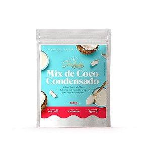 Mix de Coco Condensado Fru-fruta