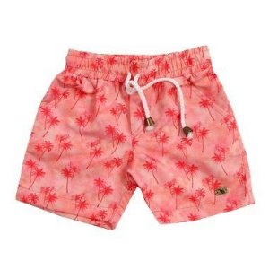 Shorts Infantil Tactel YB