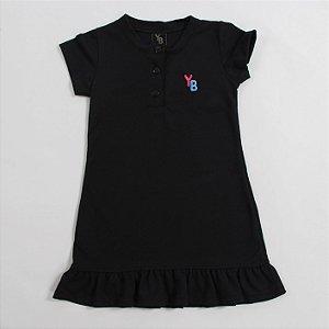 Vestido Infantil Polo YB