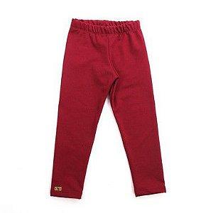 Calça Legging Infantil YB