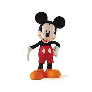 Mordedor Para Bebê Minnie e Mickey