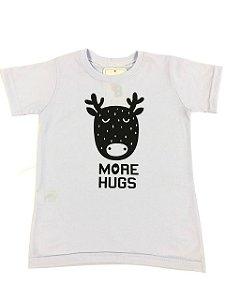Camiseta Infantil Alce